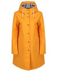 Tommy Hilfiger - Women's Isa Parka Raincoat - Lyst