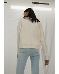 M.i.h Jeans - Artie Sweatshirt - Lyst