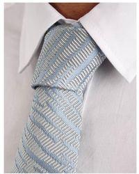 Armani Jeans - Camo Tie - Lyst