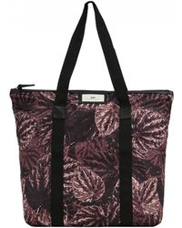 Day Birger et Mikkelsen - Day Gweneth P Foliole Bag - Lyst