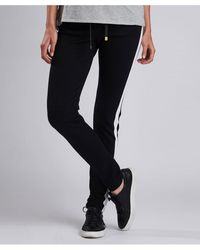 Barbour - Victory Track Trousers - Lyst