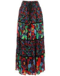 Rene' Derhy - Jauge Skirt - Lyst