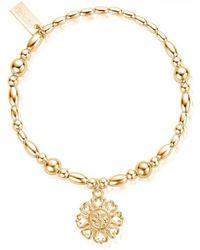 ChloBo - Ariella Bright Love Bracelet - Lyst