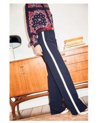 Idano - Madeleine Trousers 1-001852 - Lyst