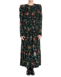 Vivetta - Santiago Long Dress In Multi - Lyst