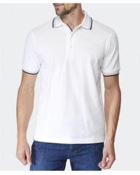 BOSS Green - Paddy Polo Shirt - Lyst