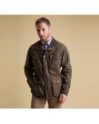 Barbour - Men's Gateford Jacket - Lyst