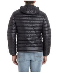 C P Company - Down Jacket In Black - Lyst
