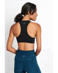 Beyond Yoga - Lift Your Spirits Bra | Black - Lyst