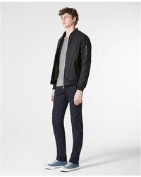 AG Jeans - Ag The Tellis Blue Jeans - Lyst