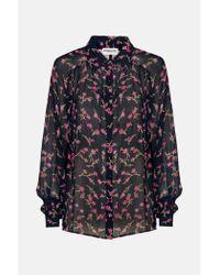 Essentiel - Antwerp Swoon Shirt - Lyst