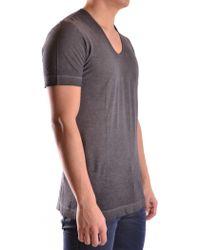 Diesel Black Gold - T-shirt - Lyst