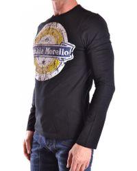 Frankie Morello - T-shirt Nn735 - Lyst