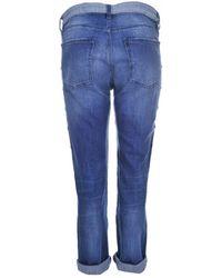 Brockenbow - Starseed Charlotte Jeans In Tokyo Blue - Lyst