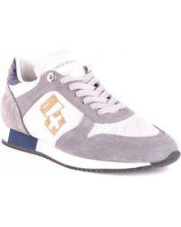 D'Acquasparta Shoes - Gray