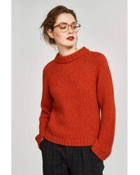 Bellerose - Aynor Tikka Sweater - Lyst