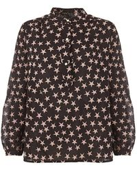 Love Stories - Alex Star Cover-up - Lyst