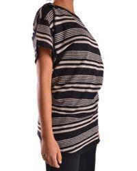 Twenty8Twelve - Tshirt Short Sleeves Pt2772 - Lyst