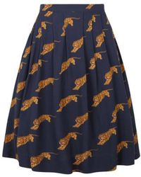 Emily and Fin - Faye Skirt - Lyst
