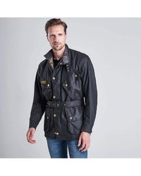 Barbour - International Original Jacket - Lyst