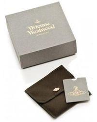 Vivienne Westwood - Nora Solitaire Earrings - Lyst