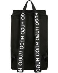 BOSS - Men's Tribute Backpack - Lyst