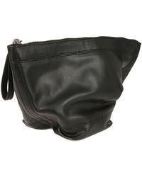Paco Rabanne - Bag In Black - Lyst
