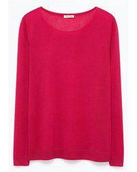 American Vintage - Spikiboo Pullover - Lyst