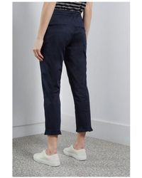 Great Plains - Suki Stretch Trousers - Lyst