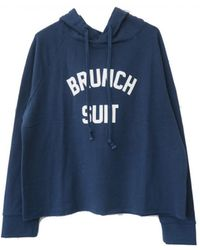 South Parade - Charlie Brunch Suit Hoodie - Lyst