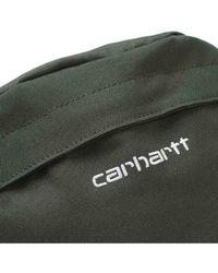 Carhartt - Payton Hip Bag Cypress / White - Lyst