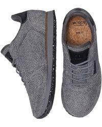 Woden - Ydun Pearl Sneaker - Lyst