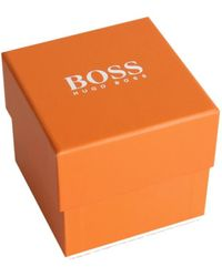 BOSS Orange - Men's New York 50mm Watch - Lyst