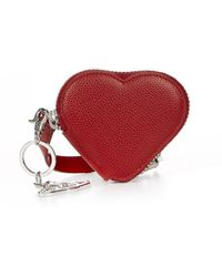 Vivienne Westwood - Johanna Heart Coin Purse With Orb Gadget - Lyst
