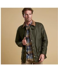 Barbour - Lightweight Ashby Jacket 4oz - Lyst