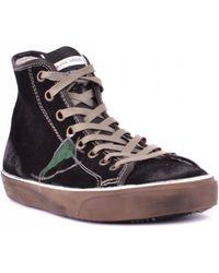 Philippe Model - Shoes Pr394 - Lyst