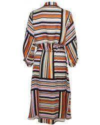 Inwear - In Wear Hara Dress Multi - Lyst