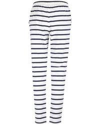 Ichi - Jio Trousers - Lyst