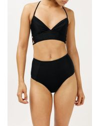 Lonely Hearts - Sadie Bikini Brief - Lyst