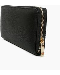 Azalea - Full Zip Wallet - Lyst