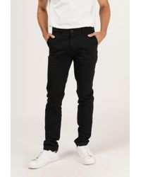 Welcome Stranger - Overdyed Stretch Chino - Lyst