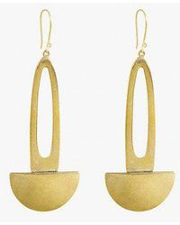 Soko - Daya Statement Earrings - Lyst