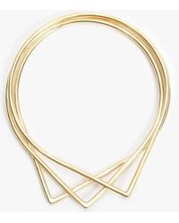 Fay Andrada - Suippo Bracelets - Lyst