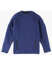 Native Youth - Scuba Jumper - Lyst