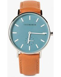 The Horse - The Classic Watch - Lyst