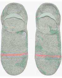 Stance - Mint Sock - Lyst