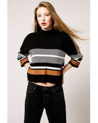 Native Youth - Noontide Knit Top - Lyst