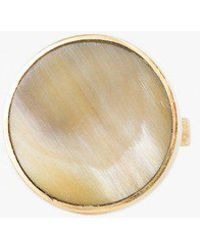 Soko - Disc Ring - Lyst