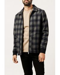 Native Youth | Robinsville Jacket | Lyst