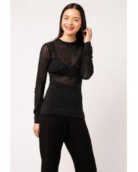 Frankie - Jaden Sweater - Lyst
